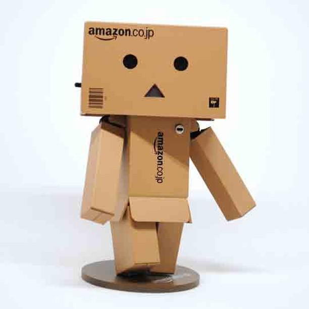 Amazon Man